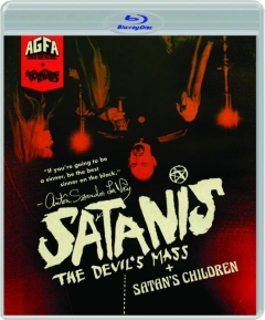 SATANIS: The Devil's Mass / Satan's Children