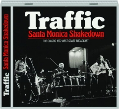 TRAFFIC: Santa Monica Shakedown