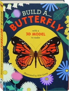BUILD A...BUTTERFLY