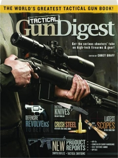 TACTICAL <I>GUN DIGEST</I>