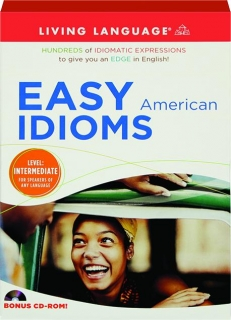 EASY AMERICAN IDIOMS