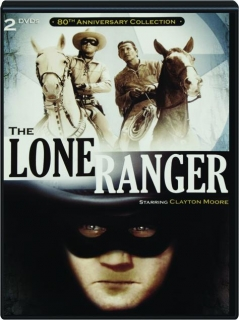 BEST OF THE LONE RANGER