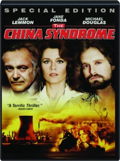 THE CHINA SYNDROME: Special Edition