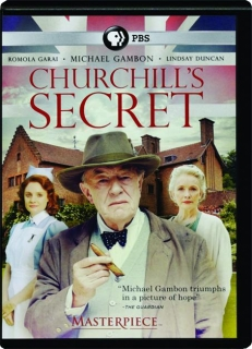 CHURCHILL'S SECRET: Masterpiece