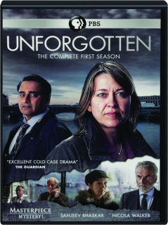 UNFORGOTTEN: The Complete First Season