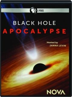BLACK HOLE APOCALYPSE: NOVA