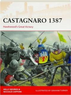 CASTAGNARO 1387: Campaign 337