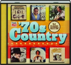 '70S COUNTRY: Behind Closed Doors