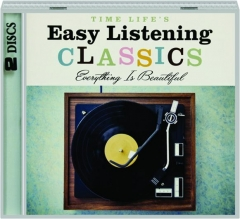 EASY LISTENING CLASSICS: Everything Is Beautiful