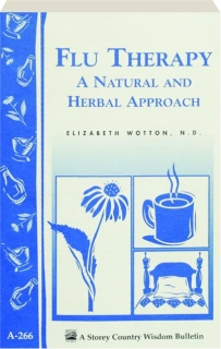 FLU THERAPY: A Natural and Herbal Approach