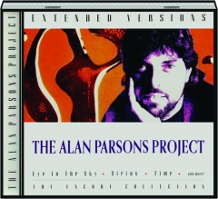 THE ALAN PARSONS PROJECT: Extended Versions