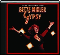 GYPSY: Bette Midler