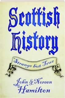 SCOTTISH HISTORY