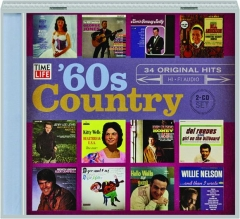 '60S COUNTRY: Cryin' Time