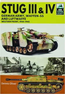 STUG III & IV: TankCraft 19