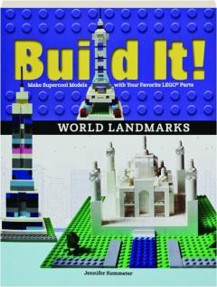 WORLD LANDMARKS: Build It!
