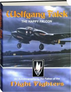 WOLFGANG FALCK: The Happy Falcon