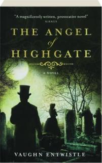 THE ANGEL OF HIGHGATE
