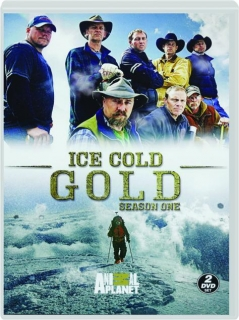 ICE COLD GOLD: Season One