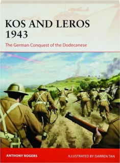 KOS AND LEROS 1943: Campaign 339