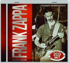 FRANK ZAPPA: Radio Show