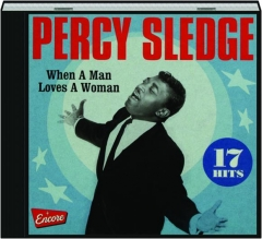 PERCY SLEDGE: When a Man Loves a Woman