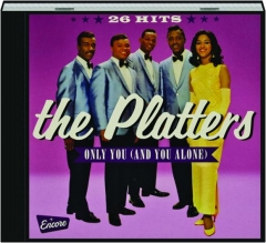 THE PLATTERS: 26 Hits