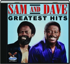 SAM AND DAVE: Greatest Hits