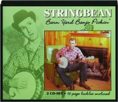 STRINGBEAN: Barn Yard Banjo Pickin'