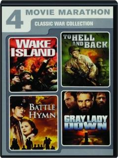 CLASSIC WAR COLLECTION: 4 Movie Marathon
