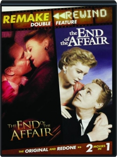 THE END OF THE AFFAIR: Remake / Rewind