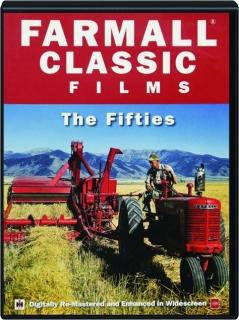 FARMALL CLASSIC FILMS: The Fifties