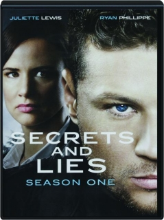 SECRETS AND LIES: Season One