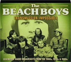 THE BEACH BOYS: Transmission Impossible