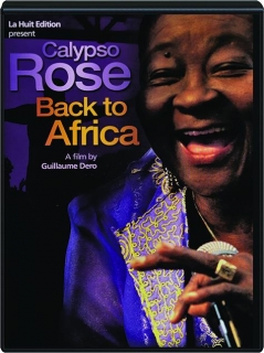 CALYPSO ROSE: Back to Africa