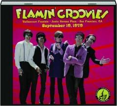 FLAMIN' GROOVIES: September 19, 1979