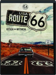 USA ROUTE 66: Kitsch and Mythical