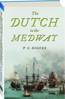 THE DUTCH IN THE MEDWAY