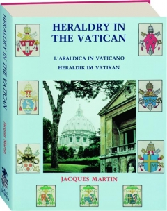HERALDRY IN THE VATICAN