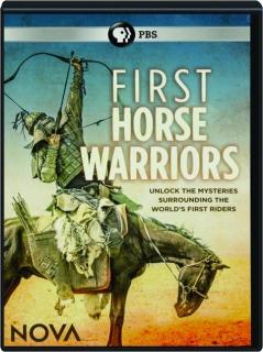 FIRST HORSE WARRIORS: NOVA