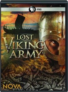 LOST VIKING ARMY: NOVA