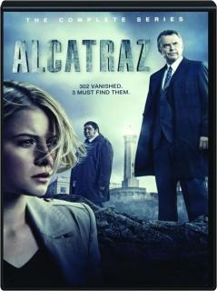 ALCATRAZ: The Complete Series