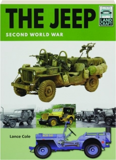 THE JEEP: Second World War