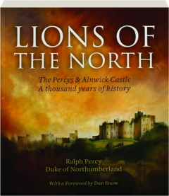 LIONS OF THE NORTH