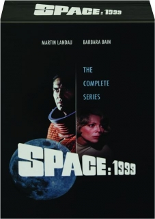SPACE 1999: The Complete Series