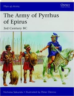 THE ARMY OF PYRRHUS OF EPIRUS, 3RD CENTURY BC: Men-at-Arms 528