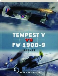 TEMPEST V VS FW 190D-9, 1944-45: Duel 97