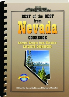 BEST OF THE BEST FROM NEVADA COOKBOOK