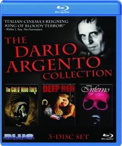 THE DARIO ARGENTO COLLECTION