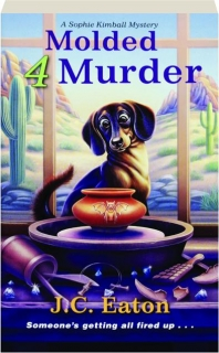 MOLDED 4 MURDER